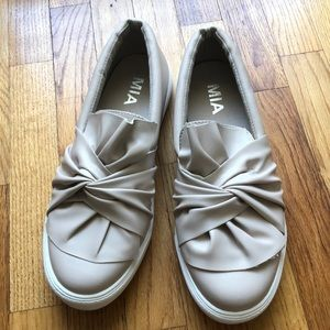 Mia Slip-on Sneakers